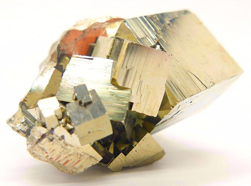 pirita mineral