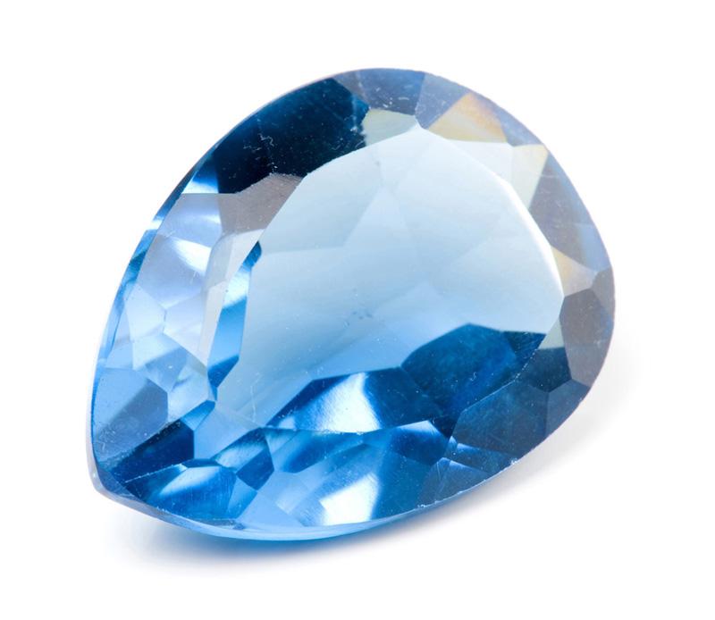 Topacio Azul | Vives de la Cortada