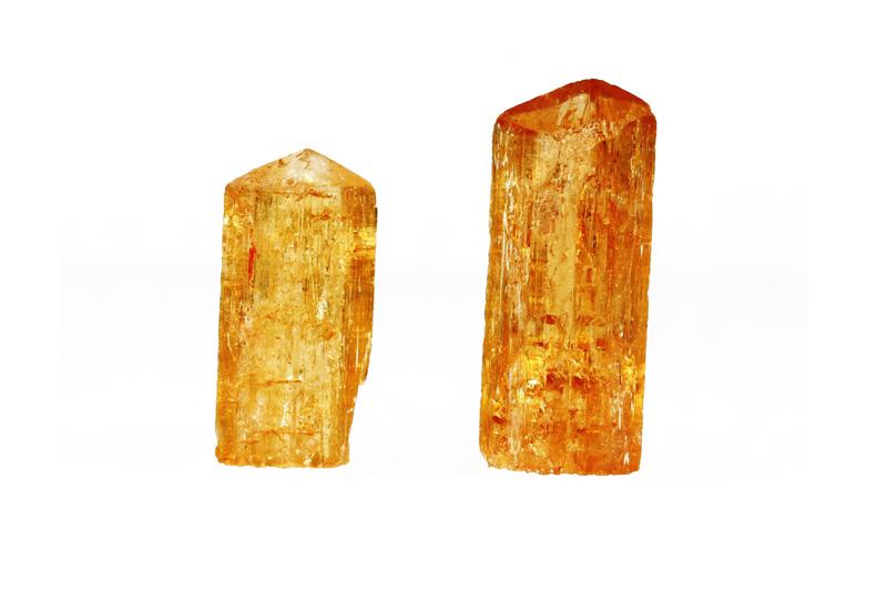 topacio mineral